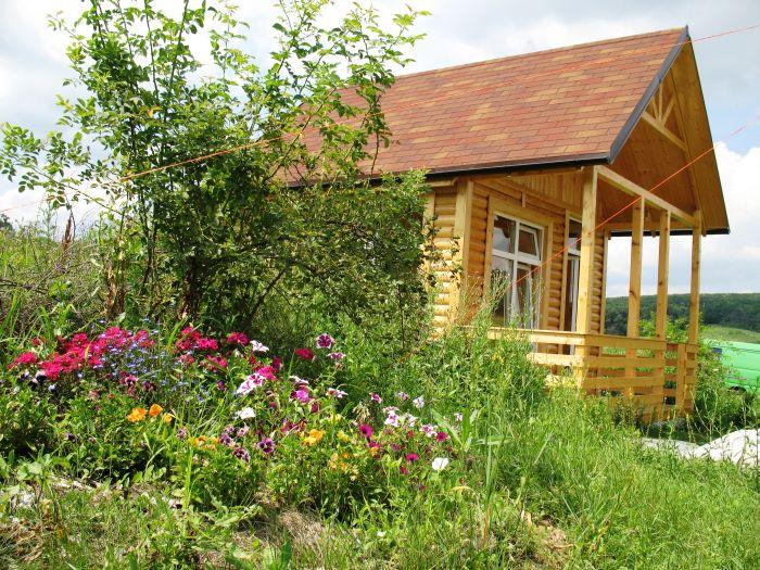 Родовые поместья в Молдове – ПРП Счастливое