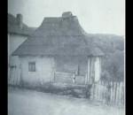 Ion Aldea Teodorovici – Casa părintească
