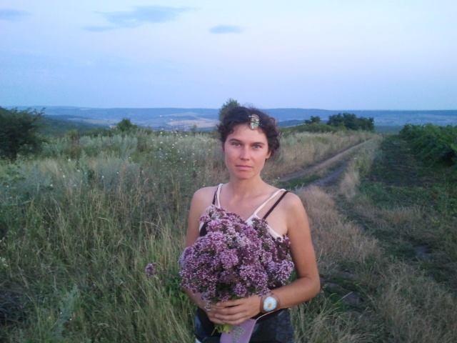 экопоселение Счастливое Молдова
